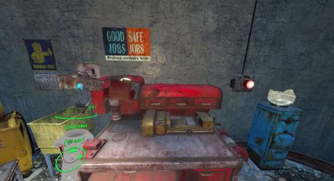 Fallout 4 VR : l'immersion charmante et frustrante