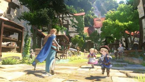 Granblue Fantasy Relink : malgré le retrait de PlatinumGames, le développement ne va pas être freiné