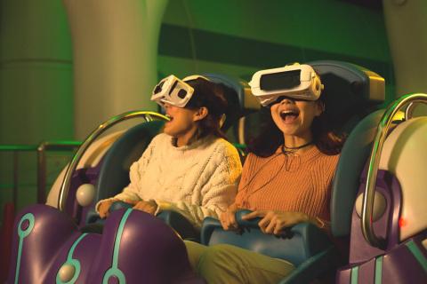 Une attraction Final Fantasy va ouvrir ses portes au parc Universal Studio Japan