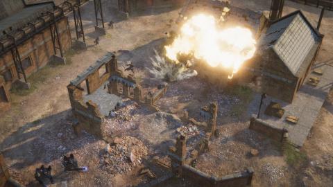 Soldes 2021 : Iron Harvest Collector's Edition pour PC à petit prix