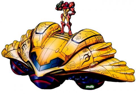 Les coulisses de Super Metroid : Sur les pas de Samus Aran