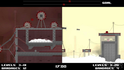 Super Meat Boy : quelques infos sur la version Switch
