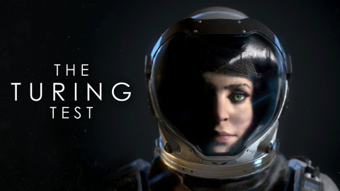 The Turing Test sur PS4
