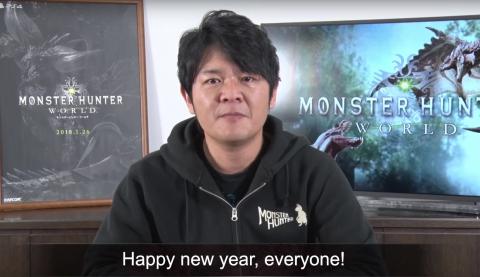 Monster Hunter World : Une sortie PC retardée annoncée par le producteur
