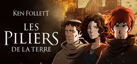 Les Piliers de la Terre : Livre 3 - Au cœur de l'orage sur PS4
