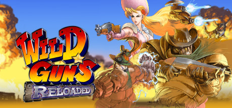 Wild Guns Reloaded sur PS4