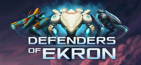 Defenders of Ekron sur PS4