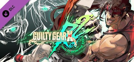 Guilty Gear Xrd : Rev 2