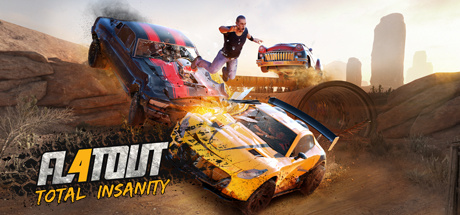 FlatOut 4 : Total Insanity sur ONE