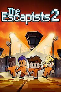 The Escapists 2 sur ONE