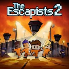 The Escapists 2 sur PS4