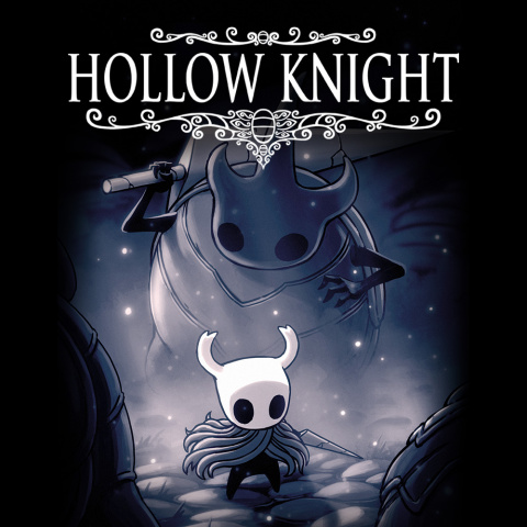 Hollow Knight sur Switch