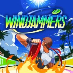 Windjammers sur Vita