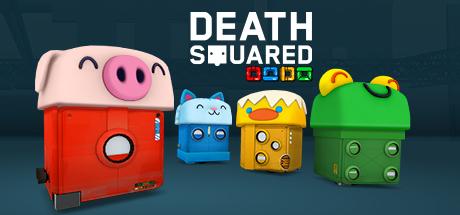 Death Squared sur PC