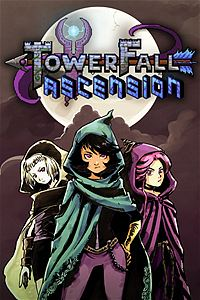 TowerFall Ascension sur ONE