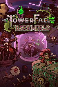 TowerFall Dark World sur ONE