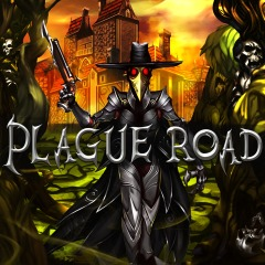 Plague Road sur Vita
