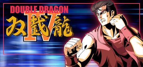 Double Dragon IV sur PS4