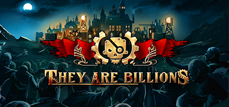 They Are Billions sur PC