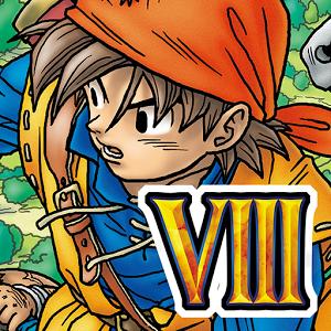 Dragon Quest VIII : L'Odyssée du Roi Maudit sur iOS