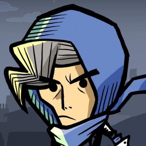 Antihero sur iOS