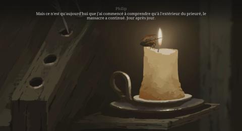 Les Piliers de la Terre : Livre 2, une épopée qui gagne en interactivité
