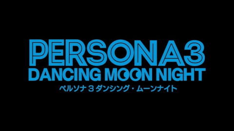 Persona 3 Dancing Moon Night sur Vita