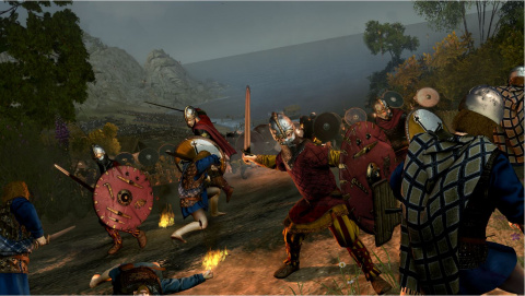 A Total War Saga : Thrones of Britannia - Un spin-off (trop) fidèle à la franchise