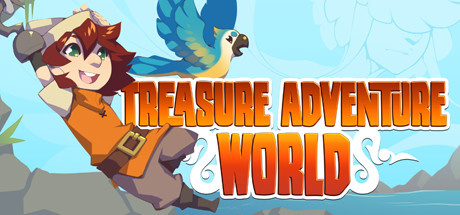 Treasure Adventure World sur PC
