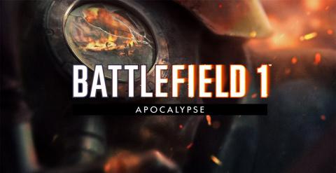 Battlefield 1 : Apocalypse