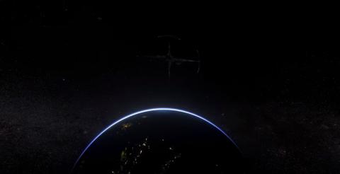 The Station : Bienvenue dans l'Espace