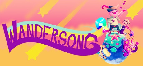 Wandersong sur ONE