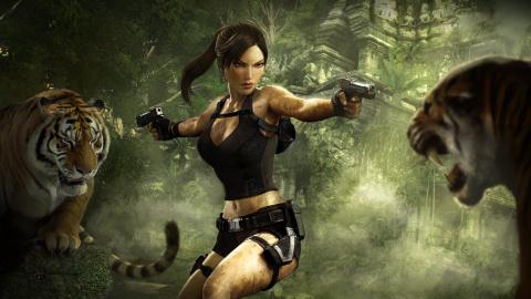 Xbox Store : Lara Croft et Van Helsing rejoignent les Games with Gold
