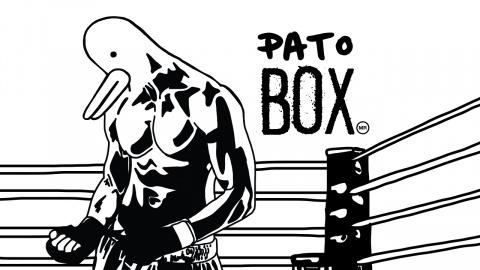 Pato Box sur Vita