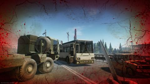 Escape From Tarkov : Un FPS survivaliste intense et intransigeant