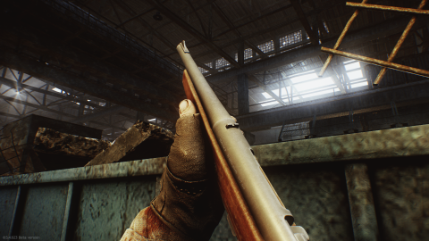 Escape From Tarkov : Un FPS survivaliste intense et intransigeant