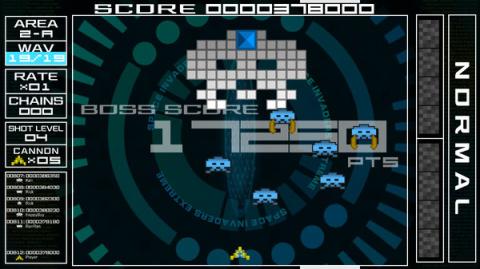 Space Invaders Extreme va envahir Steam en février