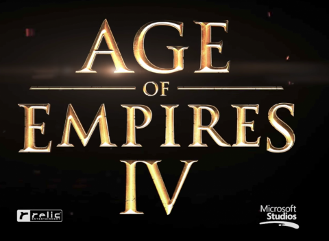 Age of Empires IV sur PC