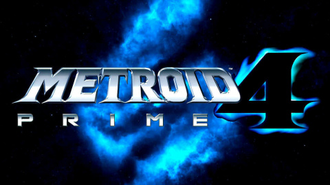 Metroid Prime 4 sur Switch
