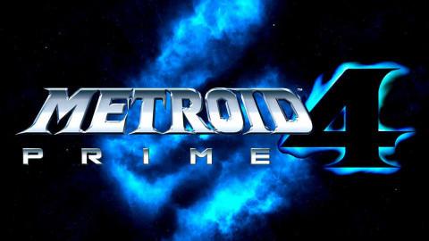 Metroid Prime 4 sur Switch
