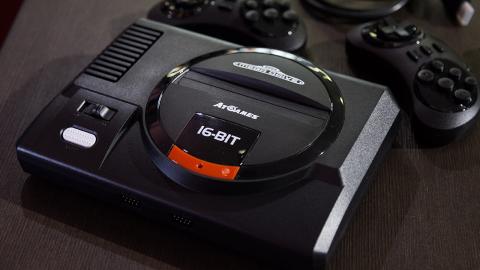 Megadrive Flashback : Une console opportuniste qui exploite les fans