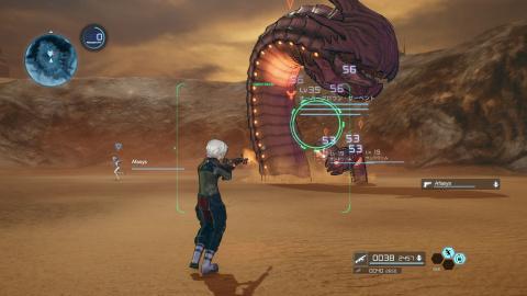 Sword Art Online : Fatal Bullet - Nouvelles images, nouvelles informations