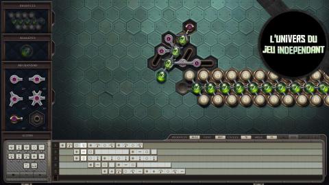 L'univers du jeu indépendant - Opus Magnum, l'alchimie comme on l'aime !