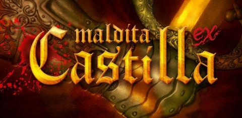 Maldita Castilla EX sur 3DS