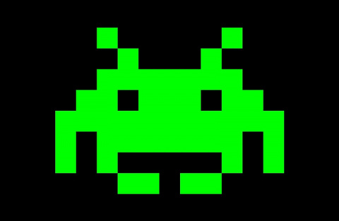 Les infos qu'il ne fallait pas manquer hier : Space Invaders, Persona 5...