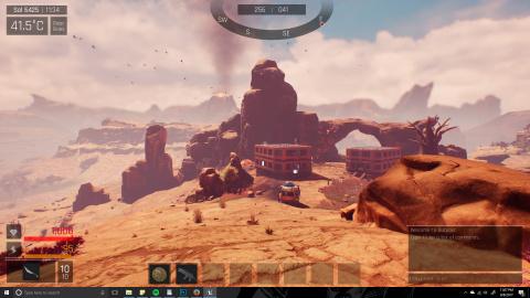 Outpost Zero : un nouveau monde à coloniser en accès anticipé aujourd'hui