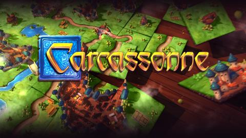 Carcassonne : Tiles & Tactics