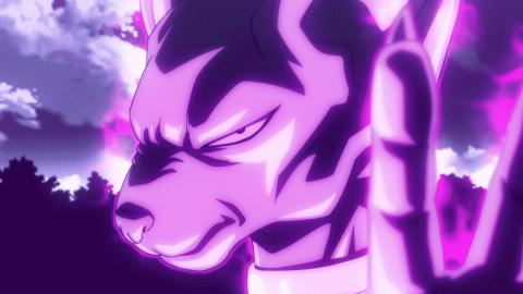 Dragon Ball FighterZ : Beerus apporte la destruction