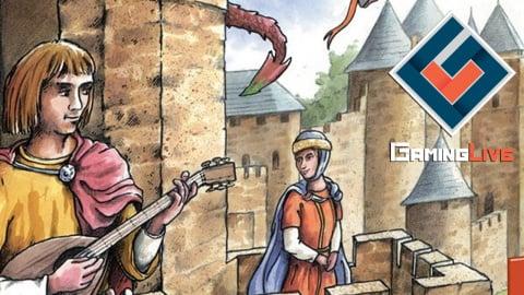 Carcassonne : Tiles & Tactics, qu'importe l'issue du chemin ?