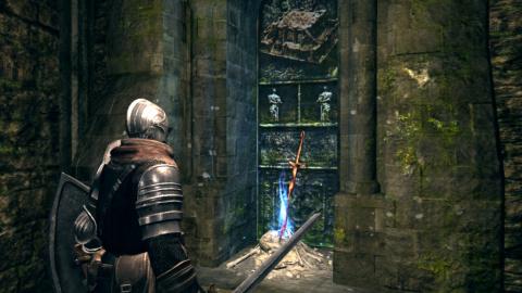 Dark Souls Remastered : Pas de réduction pour les possesseurs du jeu original